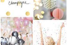 Party / Leuke feest ideetjes