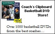 Basketball Coaching Products / Basketball Coaching CDs, membership, etc