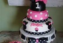 ~Cakes & Cupcakes!~