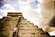 Mexico / Travel around Mexico
