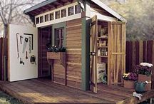 Outdoor Living!! / by Shari Condict