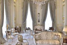 Chic liaving room