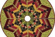 centro de mesa estrella