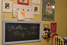 Kiddies bedroom ideas