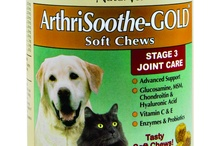Pet Supplements/Vitamins / by Pet Age