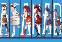 Fanart / GROUPS48 Apink