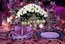Flower Decoration /  We provide best flower decoration for your wedding, from the exotic Indian genda to the Victorian rose