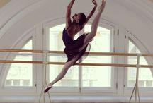 I love dans