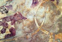 arte rupestre africa