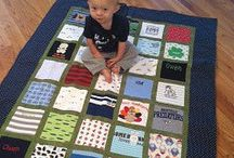 Sew Clothes quilt