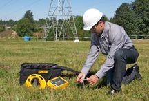 topraklama-ölçümü / Topraklama ölçümü tesislerde düzenli olarak yapılması gereken bir aktivitedir. Her tesis düzenli olarak ölçümlerini yapmalıdır.