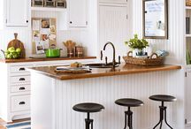 HOME / Kitchen / by Jen Lubbers