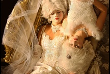 Marie Antoinette n Such / by Sky Cheshure