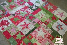 Things I've made/quilted - Piece N Quilt / by Piece N Quilt