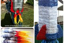 kid party themes