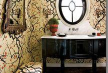 wallcoverings / wallcoverings