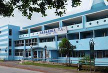 Diamond Harbour Tourist Lodge / P.O: Diamond Harbour, Dist: South 24 Parganas PIN: 743331, Phone:(03174) 255262 Fax: (03174) 255262, Mobile: 9732510035 E-mail: dhtc.sagarika@gmail.com