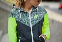 Athletics Wear / Athletics Gear