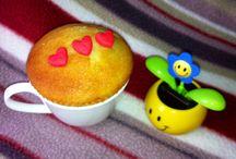 Classic muffin / Www.fAcebook.com/oanascakes