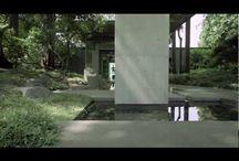 ˈärkiˌ | VIDEO . MOVIE / by ATELIER DIA