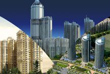Supertech Flats / Supertech offers numbers of Supertech residential flats and apartments in different location of Noida.