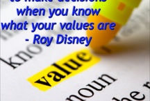 core business - family values
