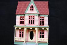 Hallmark houses