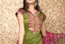Salwar Kameez Choice! / by Goodbells.com