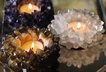 diy crystal
