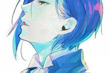 Drawings <3 ;3
