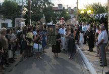 Ιερός Ναός Γενεθλίων Θεοτόκου / Ιερός Ναός Γενεθλίων Θεοτόκου Αγίου Θωμά Τανάγρας http://ingenesiotistheotokou.blogspot.gr/