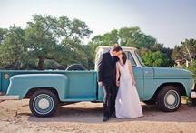 Brides + Cars