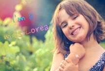 Miss Lorea le bijou basque / Miss Lorea le bijou basque collection ilargia, nacre rose sur cordon rose