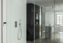 BATHROOMS | antoniolupi style / Bathroom Design.