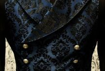 Steampunk costume ideas men