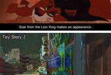 Disney Stuff! <3