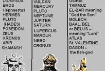 other names of nimrod