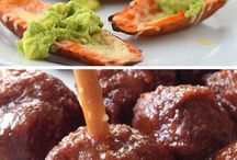 FOOD   appetizers and sides / Apps and sides