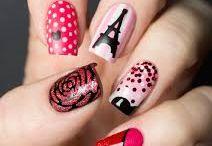 Nail Arts <3