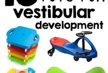 kids development