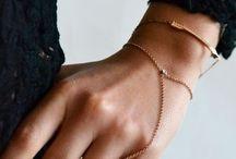 Jewellery - Accessories