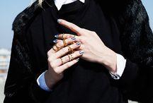 Classy & Sassy / Fashion inspiration (: