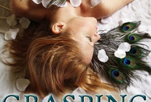 Grasping at Eternity (book 1 of The Kindrily Series)