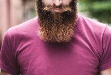 beards ^_^