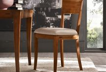 Sedute   Chairs - Classic Collection