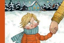Świątecznie - Boże Narodzenie (książki)