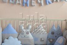 Всё для детской комнаты