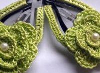 Niyano / Handmade crochet