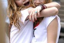 oslen twins