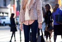 Clothes Winter/Autumn